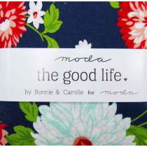 Moda The Good Life Charm Pack