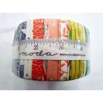 Moda Midnight Garden Jelly Roll