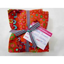 Kaffe Fassett 10 Fat 1/4 Pack