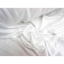 Aussie Made Modal Jersey- White #849