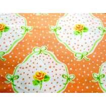 Dream On #66- Orange