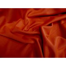 Sports Jersey- Perfect Red #857