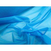 Designer 2way Stretch Mesh- Hamilton Blue