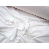 Self Stripe Interlock- White #869