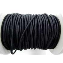 Bungee Cord Elastic- Black