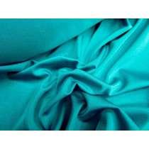 Shiny Spandex- Turquoise