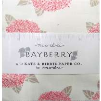 Moda Bayberry Charm Pack