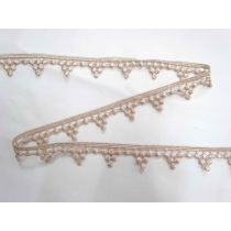 Grape Vine Lace Trim