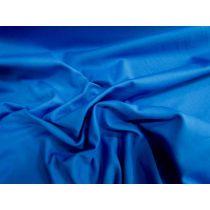 Italian Matte LYCRA®- Toy Blue