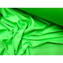 Italian Matte LYCRA®- Lime