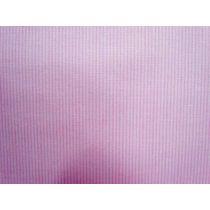 Ella's Basics- Pinstripe- Pink