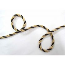 Egyptian Gold Metallic Cord