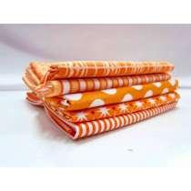 Ella's 5 Fat 1/4 Pack- Orange
