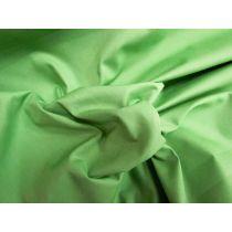 Poplin- Leaf Green