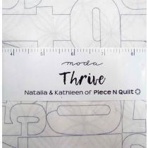 Moda Thrive Charm Pack