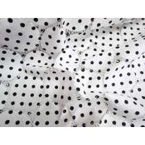 Dotty Spot Lace
