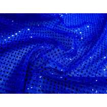3mm American Sequins- Royal