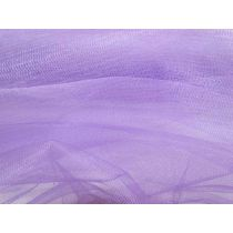 Metallic Net- Lilac