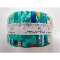 Moda Wild Nectar Jelly Roll