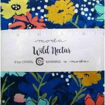 Moda Wild Nectar Charm Pack
