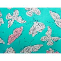 Wild Nectar #02- Green