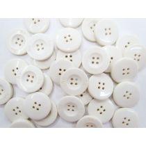 Designer 'logo' Fashion Buttons- FB068