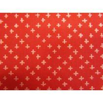 Hello Blossom #15 Red
