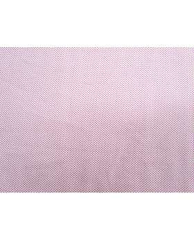 A Day In The Country- Pindot- Purple on White