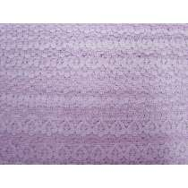 Afternoon Tea Lace Trim- Lavender