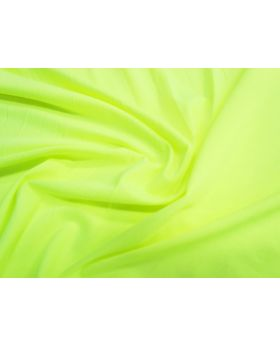 Light Weight Spandex- Highlighter Yellow