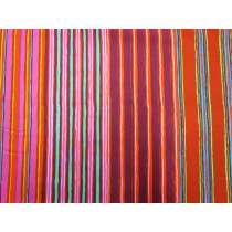 Kaffe Fassett Regimental Stripe- Red