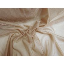 Shimmer Crystal Sheer- Deep Tan