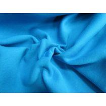 Fleecy- Bright Blue