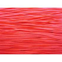 Stretch Nylon Cord- Fluro Watermelon