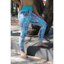 Bay Run Leggings Downloadable Pattern- Sizes 6-16