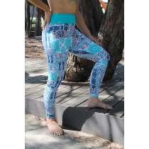 Bay Run Leggings Downloadable Pattern- Sizes 6-16