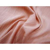 Designer Cheesecloth- Peach Rose