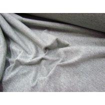T-Shirt Cotton Jersey- Grey Marle #918
