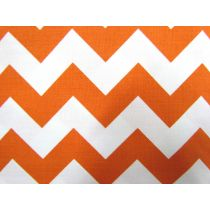 Medium Chevron- Orange #60