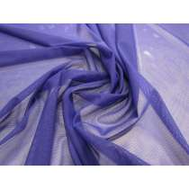 2way Stretch Mesh- Deep Lavender