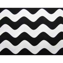 Wave Basics- Black #110