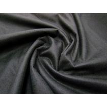 Wool Felt- Stone Black