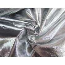 Tissue Lamé- Aluminium