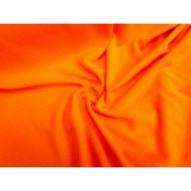 Fire Retardant Hi Vis Sports Knit- Orange #928