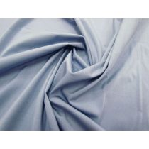 Lite Shiny Spandex- Space Blue