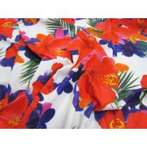 On The Island Floral Spandex