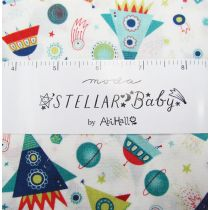Stellar Baby Charm Pack