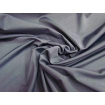 Slinky Stretch Jersey- Carbon