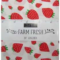 Farm Fresh Charm Pack