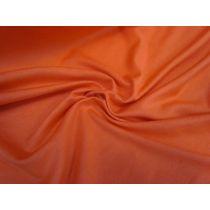 Bamboo Jersey- Tangerine #961